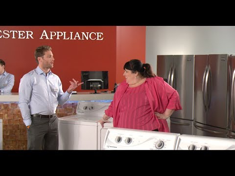 Just Looking - Rochester Appliance