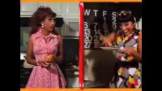 "Bianca Del Rio's Episode of ""Cutthroat Kitchen"""