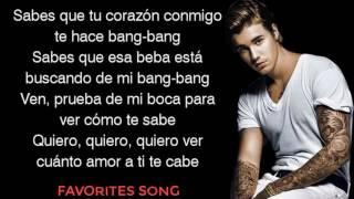 Justin Bieber - Despacito Lyrics (Remix) ft. Luis Fonsi, Daddy Yankee
