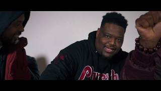 "Fats Klassik - ""Roll Up"" Prod by YaDad Productions feat. Nov Mulla & Fatz Fizzy"
