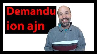 Demandu al mi ion ajn (AMA Esperanto)