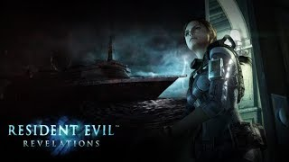 The horror has now taken over a ship in Resident Evil: Revelations...Great! - #1