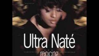 Ultra Nate - Rejoicing (Turn Up The Radio Mix)