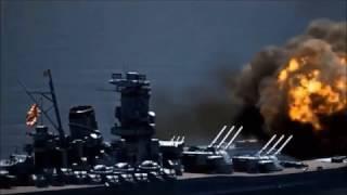 寄せ集めで作ってみた 艦船 game CG 機神大戦 ギガンティック フォーミュラ Full.
