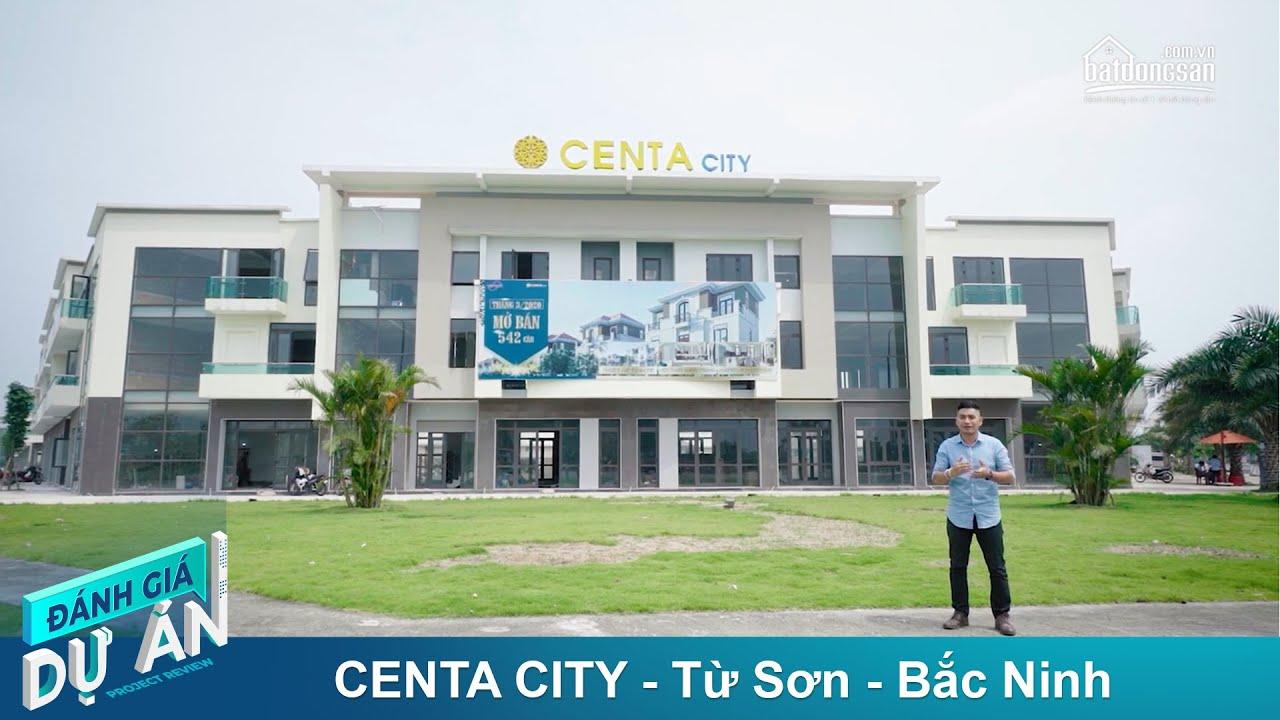 Đánh giá dự án Centa City: Mua nhà ven đô, nên hay không?