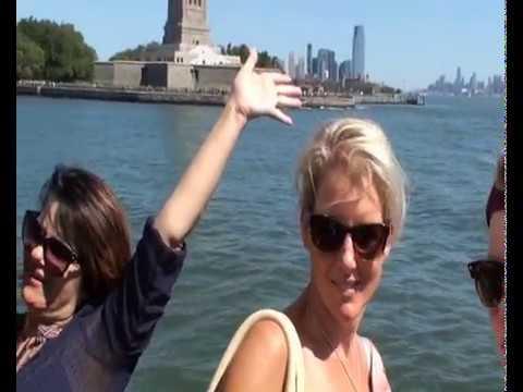 USA Eastern Seaboard Tour -  New York