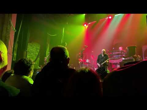 Stranglers - This Song Will Get Me Over You - Bournemouth 25-Mar-2019