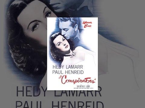 The Conspirators 1944