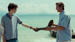 Scene From 'Call Me by Your Name' | Anatomy of a Scene