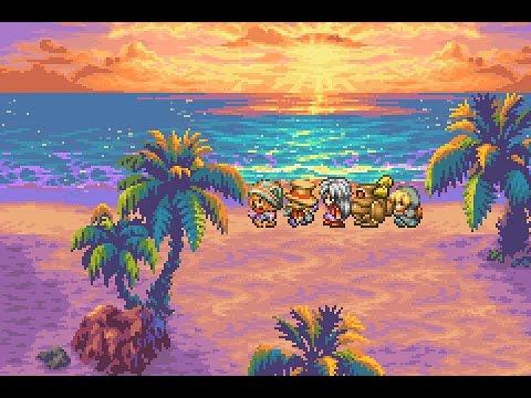 GBA Magical Vacation