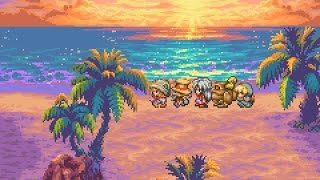 GBA Magical Vacation