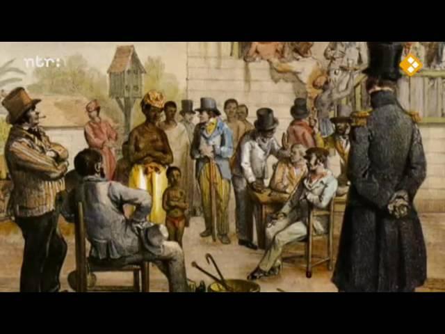 De Slavernij Deel 4 - Industrie in de tropen
