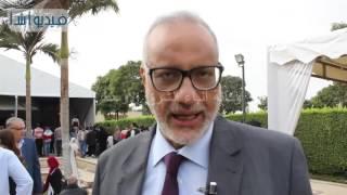 بالفيديو : أستاذ أمراض السكر:  اليوم العالمي لمرض السكر يهدف إلى رفع مستوي الوعي بمرض السكر