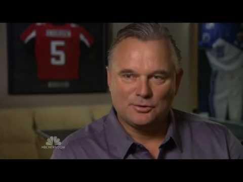 Norwegian kicker impresses NFL