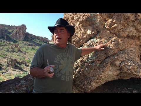 Legend Of The Superstition Mountains Episode 1: A New Beginning