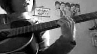 Nếu như anh đến (guitar) - Xương Rồng Tròn
