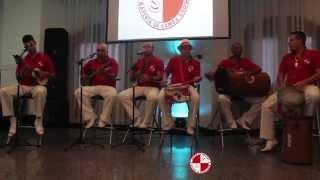 O Que É, O Que É - Roda de Samba show do Grupo Apito de Mestre