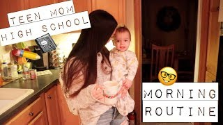 High School Morning Routine w/ Twins + Luxury Giveaway!!