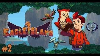 EAGLE ISLAND | Der zweite Dungeon & ein späterer Spielstand