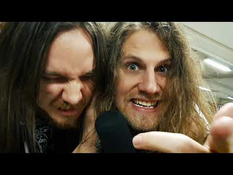 AMARANTHE - 82nd All The Way (Sabaton Cover) - Official Video