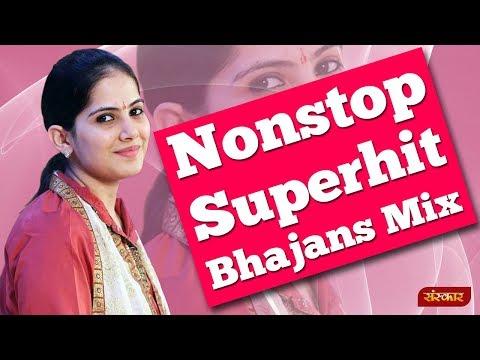 Jaya Kishori Ji Bhajan Medley   Non Stop Superhit Bhajans Mix