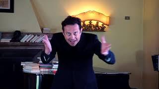 Matteo Magni Teatro Canzone - Capitolo 4