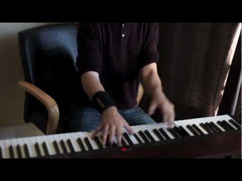 Opeth - The Leper Affinity (piano)