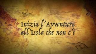 Le avventure di Peter Pan 2014 - trailer