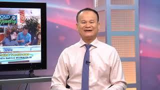 K&P  DAI PHAT 2018 10 12 TalkShow