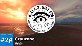 KULT FM - Track 24   Grauzone - Eisbär