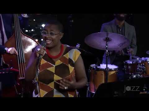 Cécile McLorin Salvant - Sophisticated Lady (Dizzy's 2016)