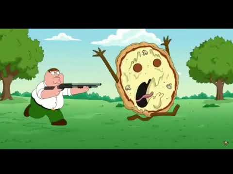 Uncle Grandpa - The Death of Pizza Steve