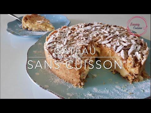 gâteau-sans-cuisson,-frais-et-crémeux-en-quelques-minutes