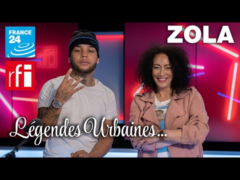 Youtube: Légendes Urbaines: Zola!!