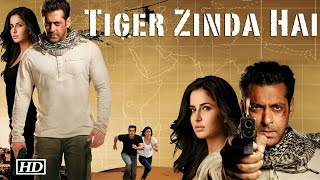 Salman, Katrina's Tiger Zinda Hai to be shot in Morocco
