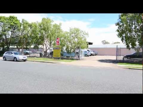 Raine & Horne Commercial - Commercial Property For Sale - 45 Yarraman Place, Virginia