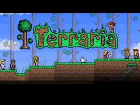 [Pre 1.3] All Terraria Soundtracks + Console (Full OST)