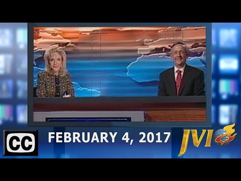 Jack Van Impe Presents -- February 4, 2017