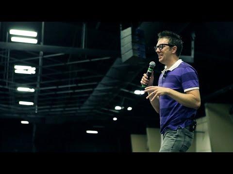 Tom Thelen   Youth Motivational Speaker