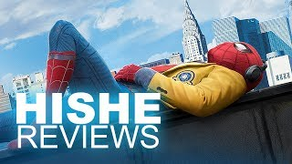 Spider-Man Homecoming - HISHE Review