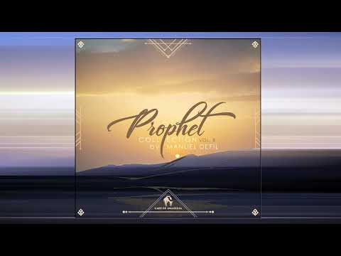 Prophet Collection, Vol. 8 by Manuel Defil