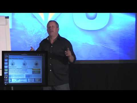 Re-Learning Math with Scott Flansburg, the Human Calculator (Part 2)