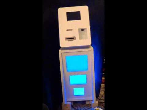 Ottawa's Fastest Bitcoin ATM @ Father & Sons Restaurant Beside University Of Ottawa -TakBTC.com