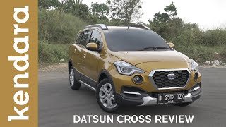Mari Berkendara: Datsun CROSS | Review | Kendara
