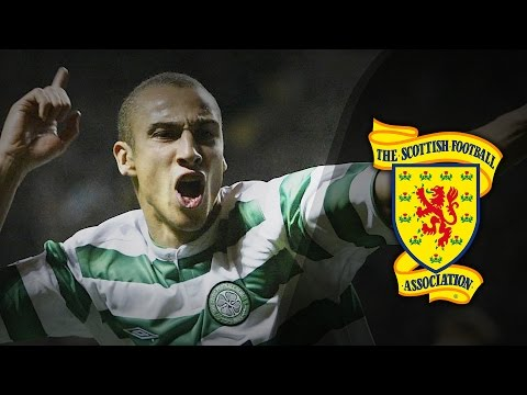 Top 10 Scottish Premier League Footballers