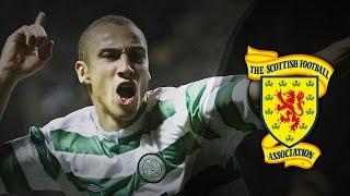 Top 10 Scottish Premier League Footballers