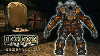 Completando Bioshock Remastered en Directo #2 | iTownGamePlay