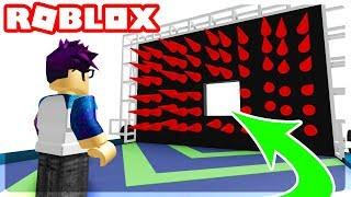 Roblox Hole in the Wall - *NEW* DEADLY EDITION!!