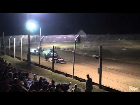 35 Raceway Park | 9.6.15 | Modifieds | Heat 2
