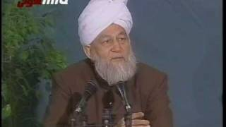 Urdu Question - Miracle in support of Mirza Ghulam Ahmad's claim of Promised Messiah?